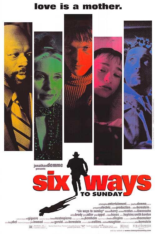 Кровь с молоком (Six Ways to Sunday) (1997)
