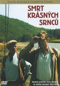 Смерть прекрасных косуль / Smrt krásnych srncu (1986)