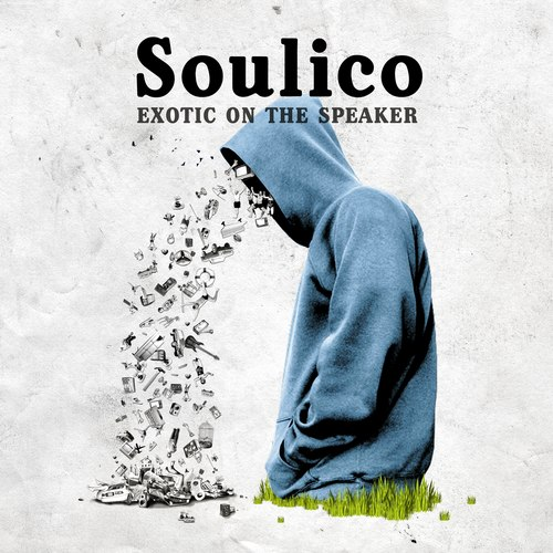 Soulico - Exotic On The Speaker (2009)