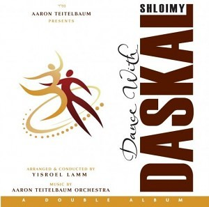 Shloime Daskal - Dance with Shloime Daskal (2012)