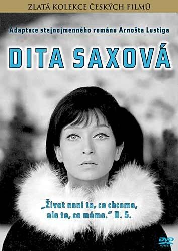 Дита Саксова / Dita Saxová (1968)