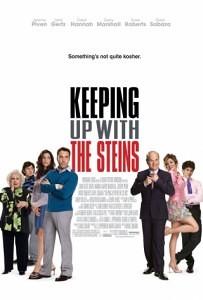 Не уступить Штейнам / Keeping Up with the Steins (2006)