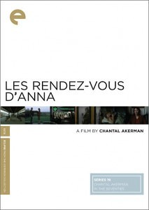 Свидание с Анной / Les rendez-vous d'Anna (Свидания Анны) (1978)