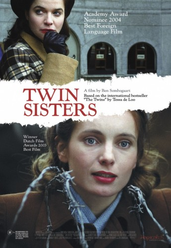 Двойняшки (Сестры-близнецы) / De Tweeling / Twin Sisters (2002)