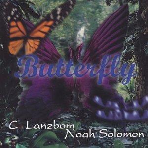 C. Lanzbom & Noah Solomon - Butterfly (2001)