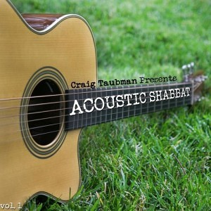 Craig Taubman Presents Acoustic Shabbat (2013)