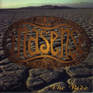Inasense - The Ride (1997)