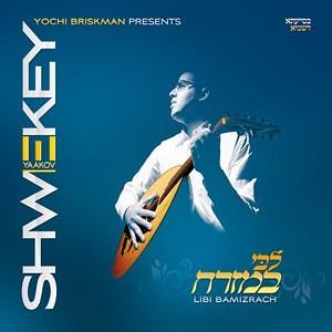 Yaakov Shwekey - Libi Bemizrach (2010)