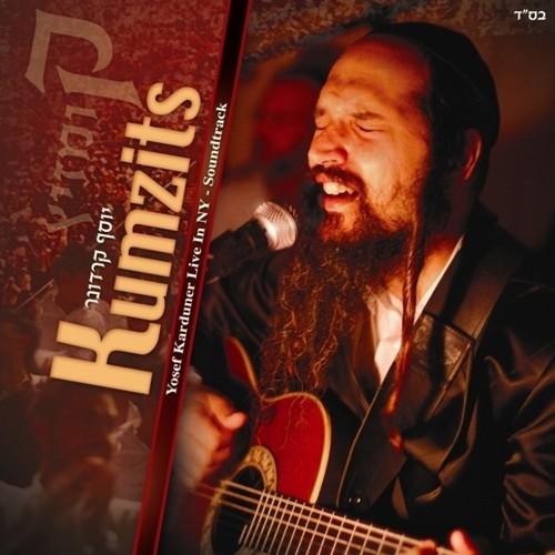 Yosef Karduner - Kumzits - Yosef Karduner Live in NY (2010)