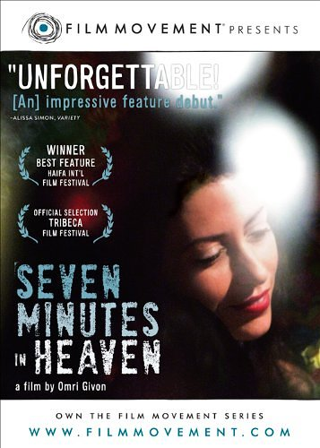Семь минут в раю / Seven Minutes in Heaven / Sheva dakot be gan eden (2008)