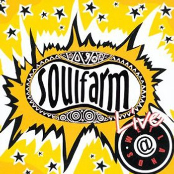 Soulfarm - Live at Wetlands (2000)