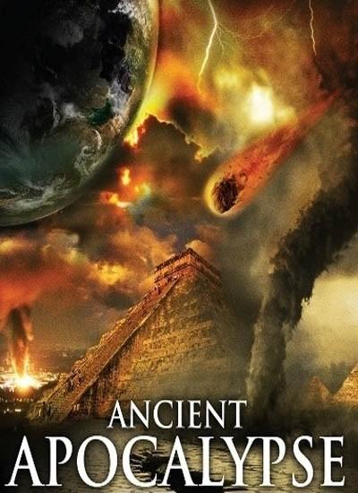 BBC: Гибель Древних Цивилизаций / Ancient Apocalypse - Содом и Гоморра (2001)