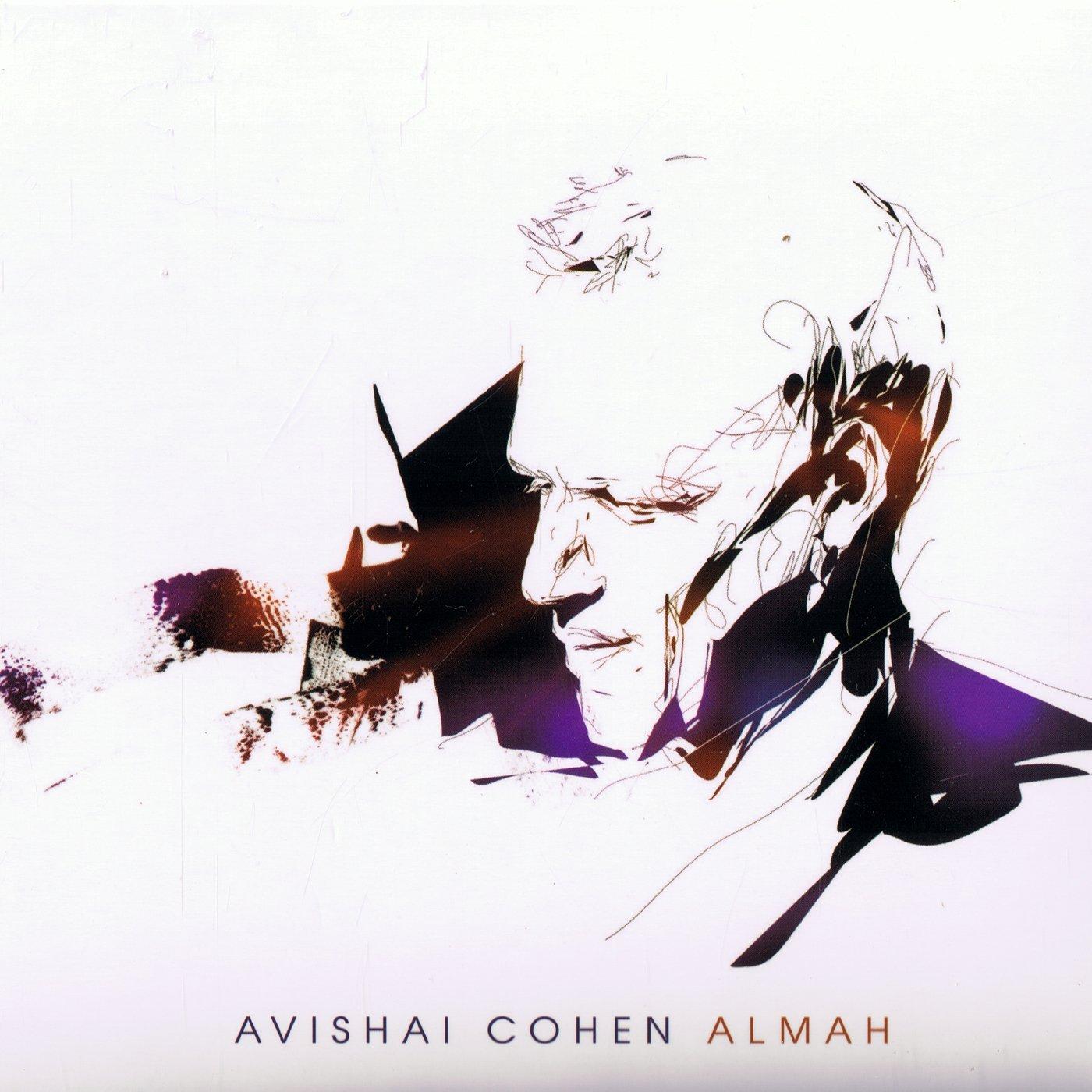 Avishai Cohen - Almah (2013)