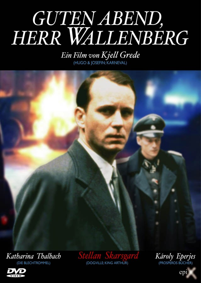 Добрый вечер, господин Валленберг / God afton, Herr Wallenberg (1990)