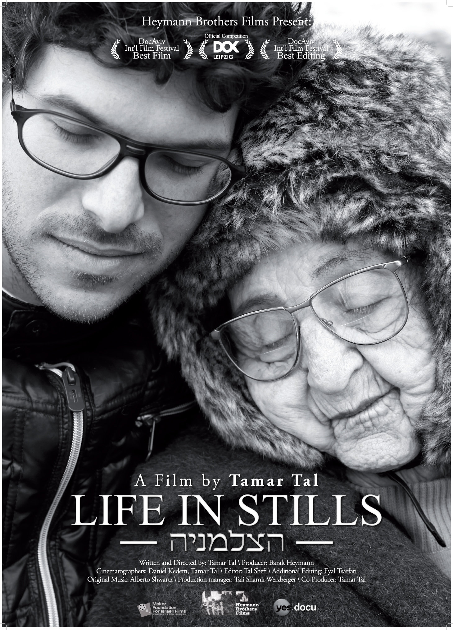 100 лет в фотографиях (Жизнь в фотографиях) / Life In Stills (2011)