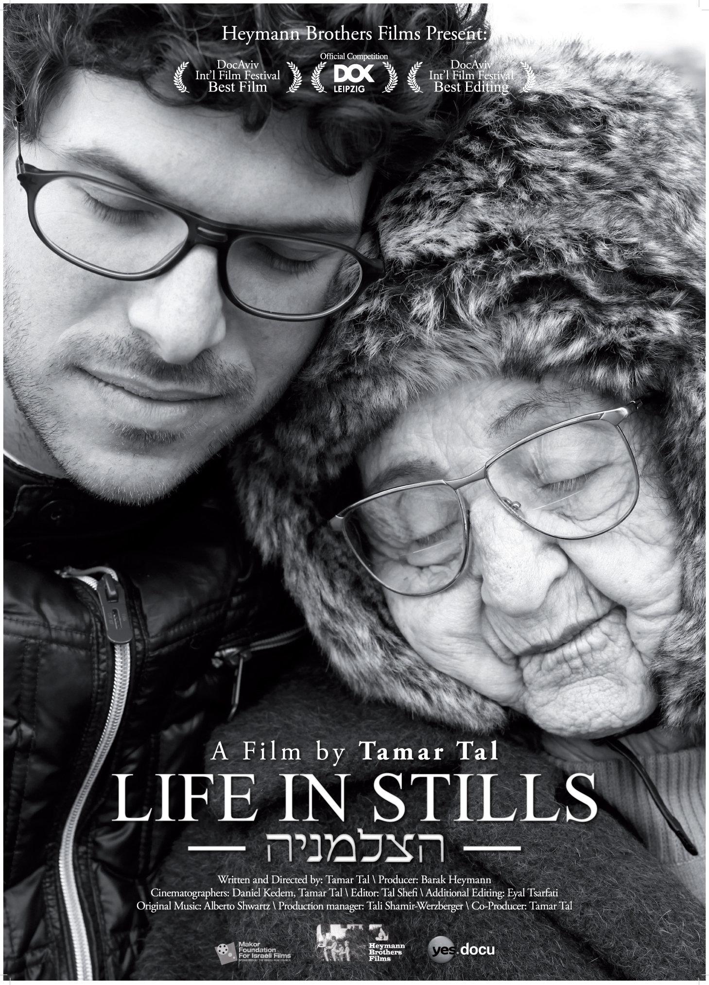 100 лет в фотографиях (Жизнь в фотографиях) / Life In Stills (2011)
