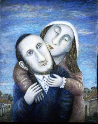 Лучшие еврейские анекдоты. Непристойное. Часть 2