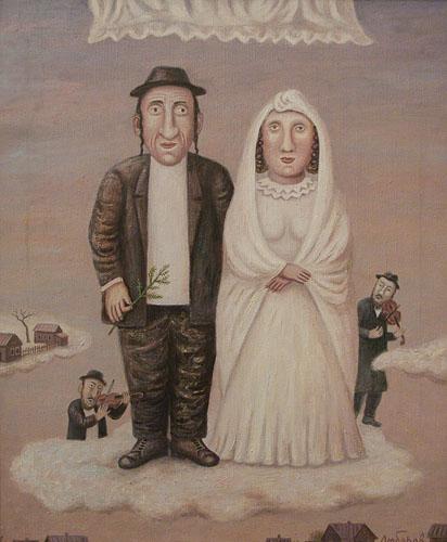 Еврейские свадебные поздравления 72