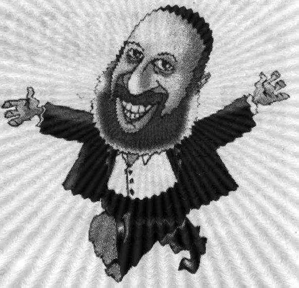 Лучшие еврейские анекдоты. Про Рабиновича. Часть 2