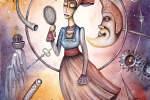 Народные еврейские сказки. Царевна из страны демонов