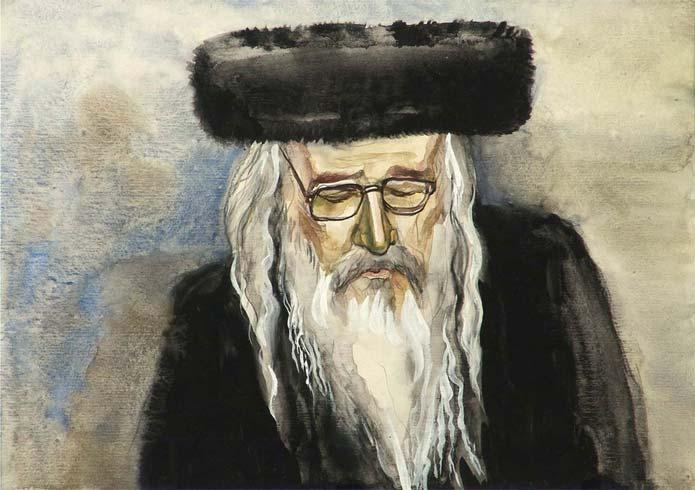 Народные еврейские сказки. История о мудром еврее
