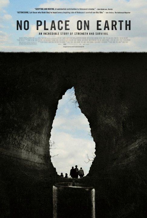 Нет места на Земле / No Place on Earth (2012)