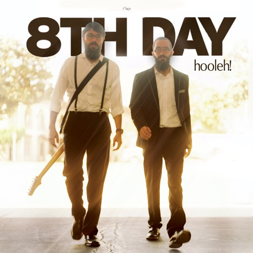 8th Day - Hooleh (2014)