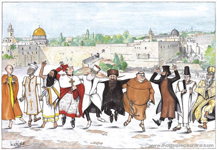 Лучшие еврейские анекдоты. Разное - ассорти. Часть 3