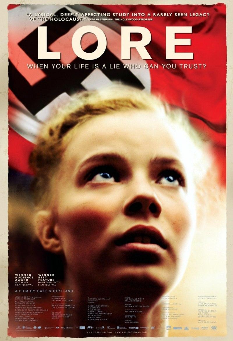 Лоре / Lore (2012)