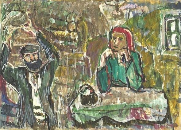 Еврейские сказки о кладах
