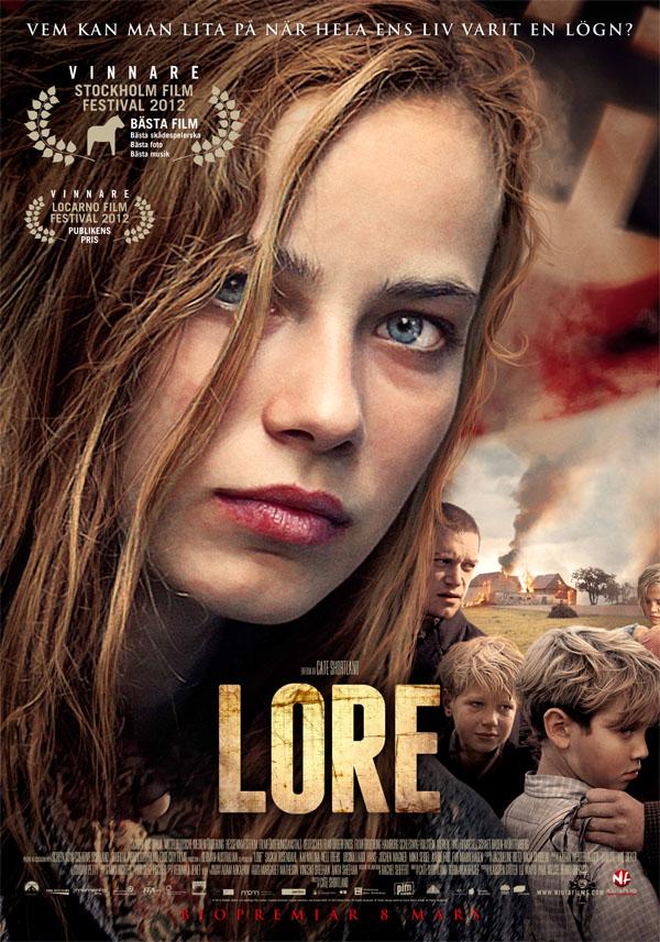 lore-affisch