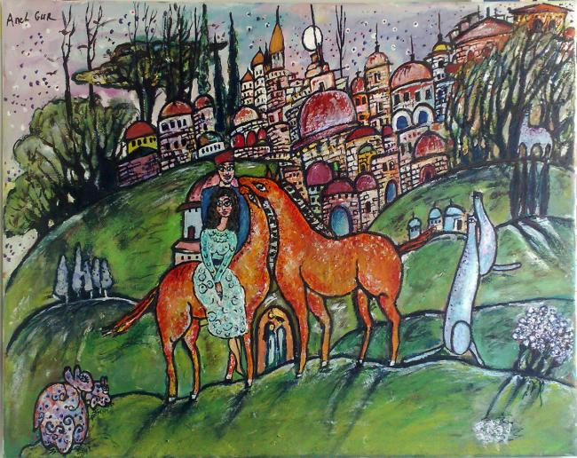 5309893_The_promenade__with_red_horses
