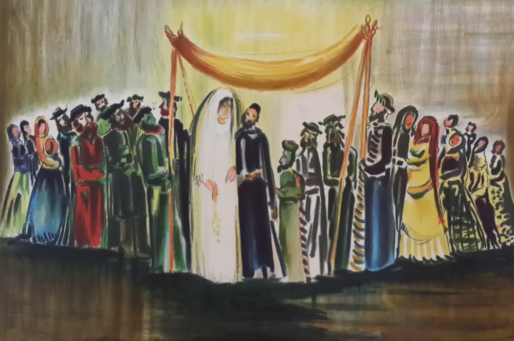 jewish-wedding-painting-12