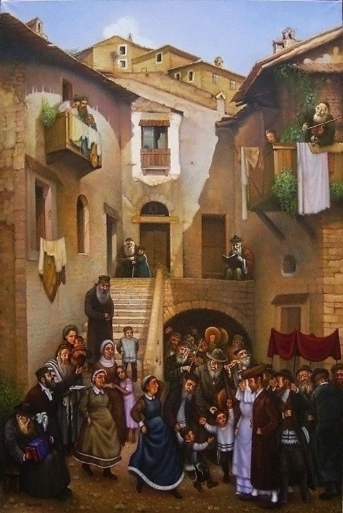 jewish-wedding-painting-14
