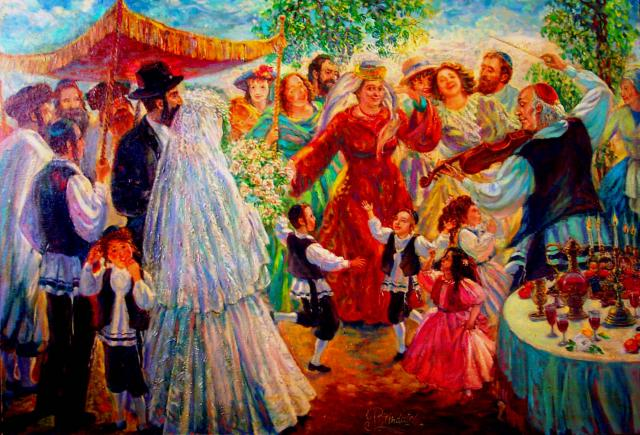 jewish-wedding-painting-16