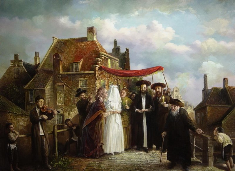 jewish-wedding-painting-18