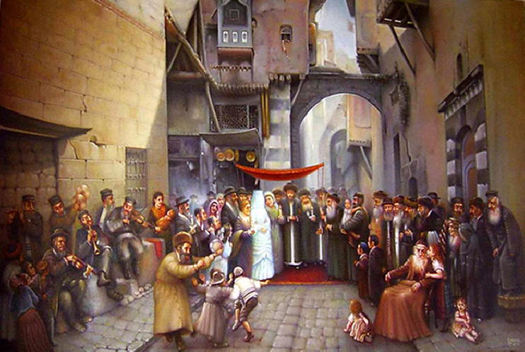 jewish-wedding-painting-19