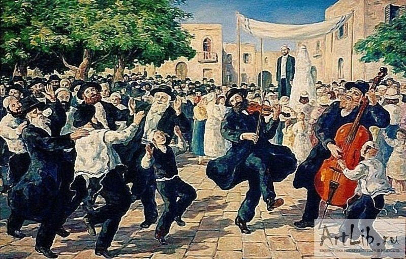 jewish-wedding-painting-26