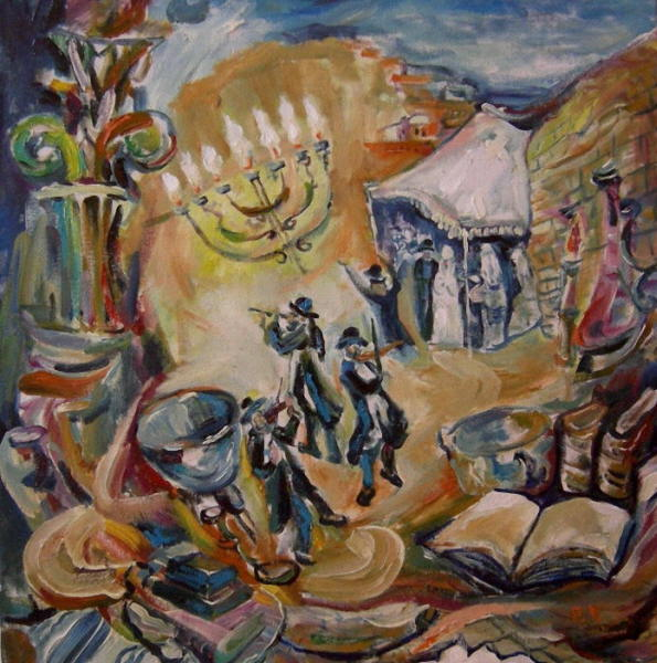 jewish-wedding-painting-27