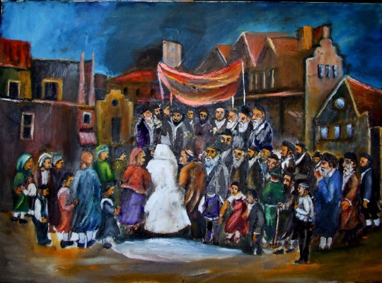 jewish-wedding-painting-44