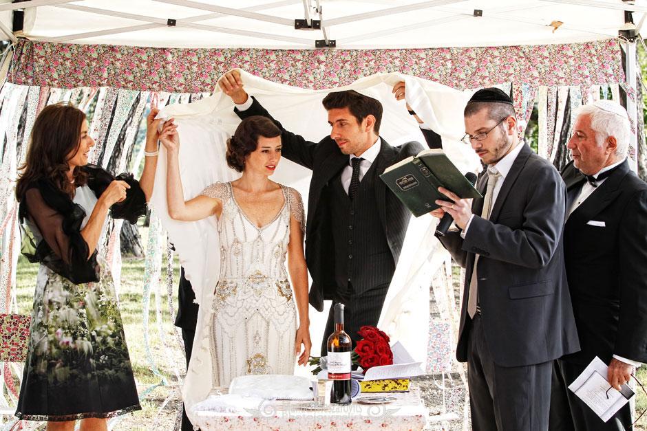 Еще 70 свадебных еврейских фотографий или Часть 2