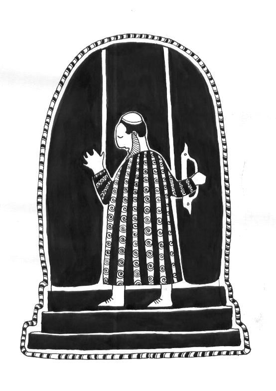 Еврейские сказки. Как Ротшильд умер с голоду