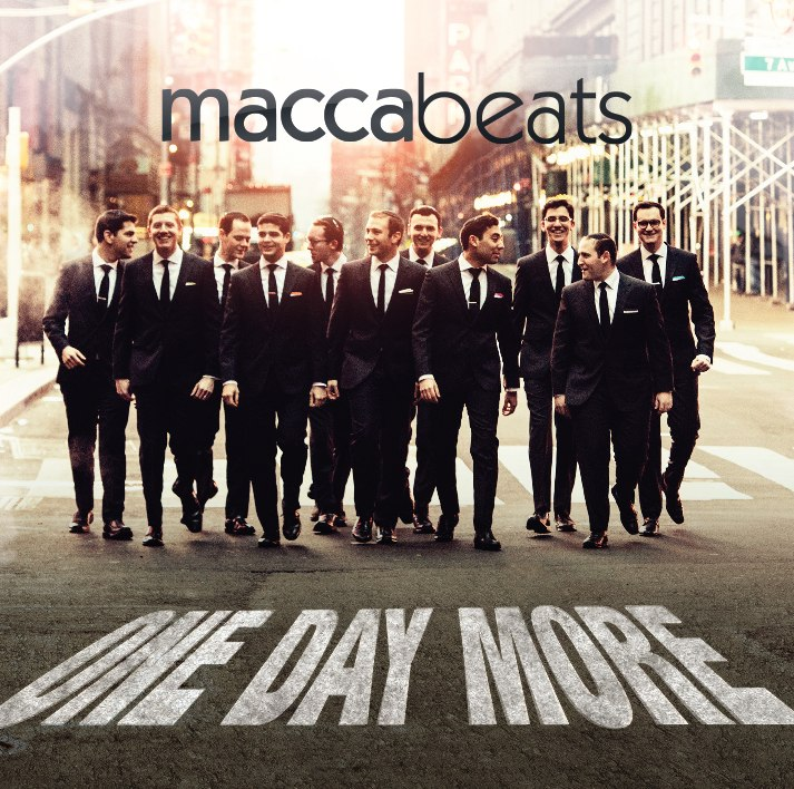 Maccabeats - One Day More (2014)