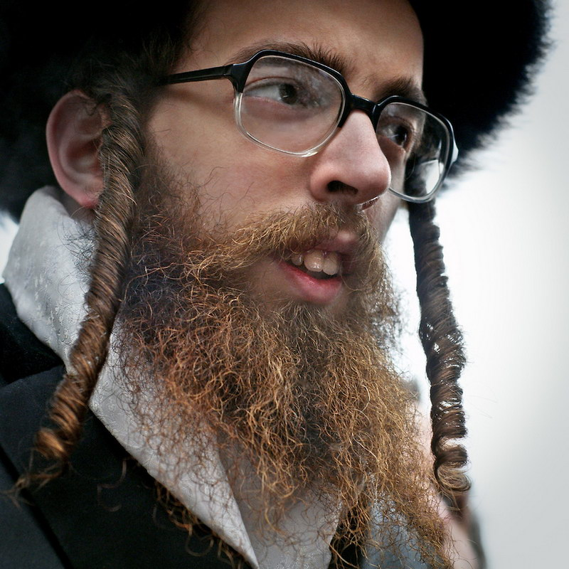 Фото еврейских мужчин. Студийные и уличные портреты