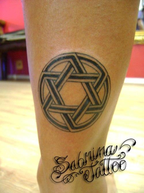 jewish-tattoo-29