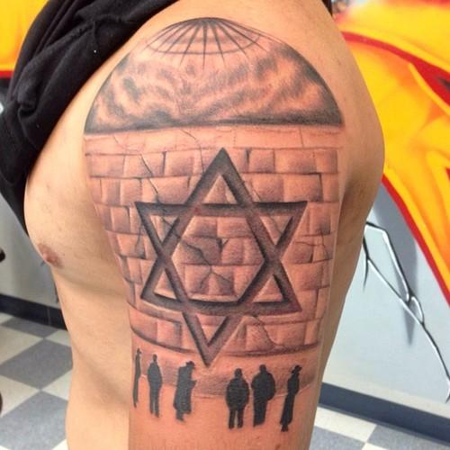 jewish-tattoo-43