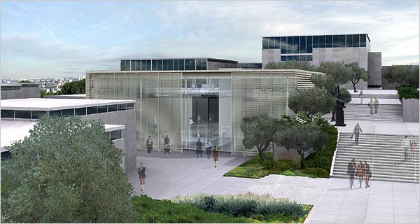 Музеи Израиля