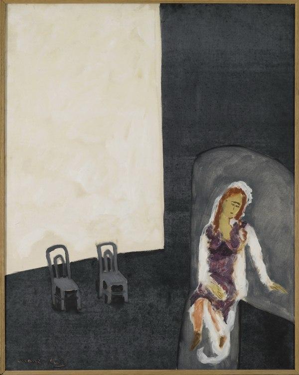 Сказка про молодую еврейку, ее набожного мужа, горбунов и городового