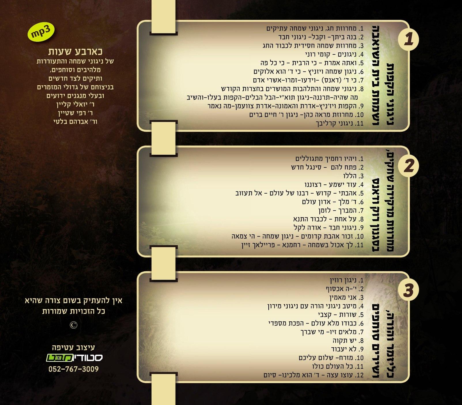 Simchas Beis Ha'Shoeivah of Yeshivas Kol Torah