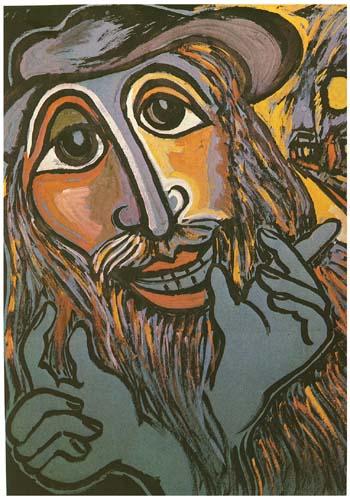 Рассказы о еврейских шутниках. Гершеле Острополер. Часть 1